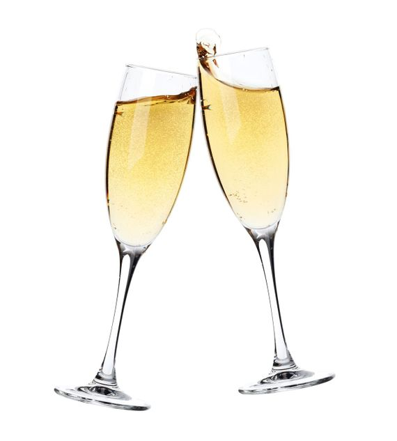 champagne image